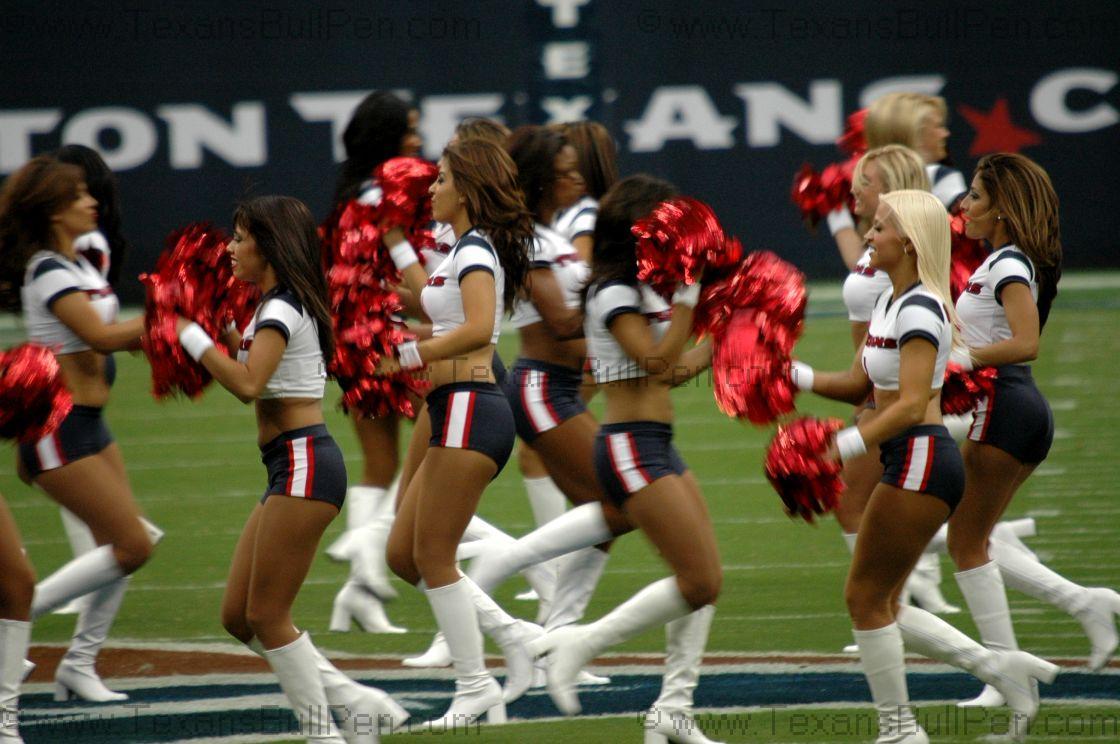 Photo Images - 08-09-08 - Denver Broncos vs. Houston ...
